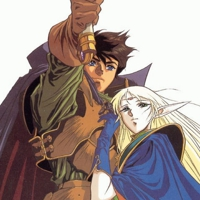 Record of lodoss wars