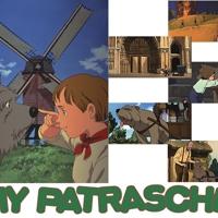 My Patrasche