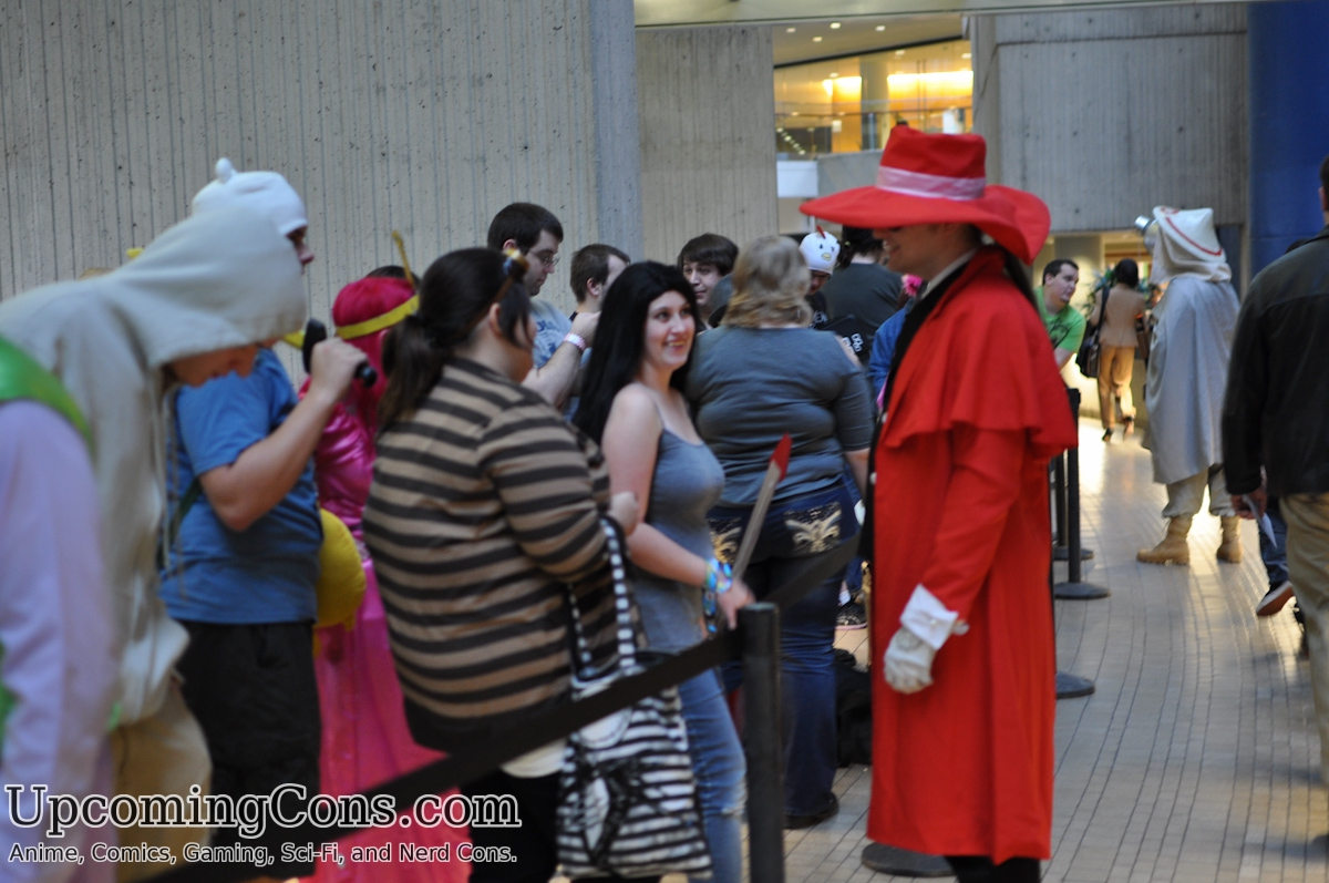 Alucard and the line.