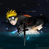 Naruto Shippuuden Movie 2: Bonds
