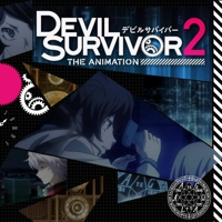 Shin Megami Tensei: Devil Survivor 2 The Animation