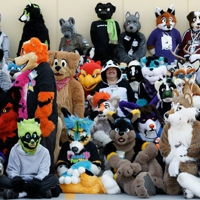 Rocky Mountain Fur Con 2012 - Furry Convention on