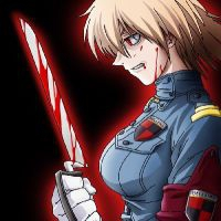 Seras big thumb