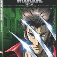 Wolverine (Marvel Anime)