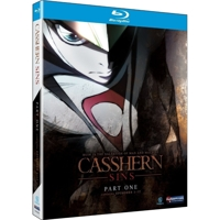 CASSHERN SINS PART-1