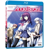 ANGEL BEATS! COMPLETE