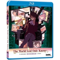 THE WORLD GOD ONLY KNOWS SEASON-1