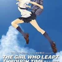 The girl who leapt through time poster big thumb
