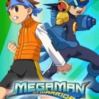 Megaman NT Warrior Axess