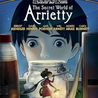 The Secret World of Arriety