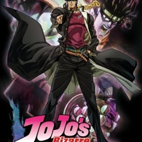 Jojo's Bizarre Adventure Stardust crusaders