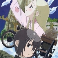 Kino no Tabi: The Beautiful World- Byouki no Kuni: For You