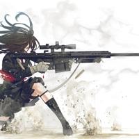 sniperblade