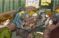 Room Parties