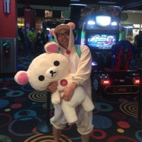 arcadedork420