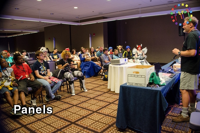Anime conventions in ohio
