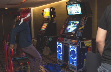 Arcade Gaming