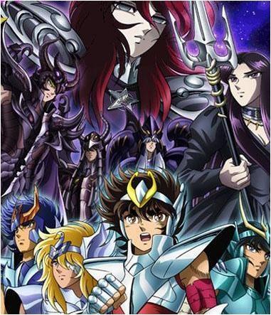 Saint Seiya The Hades Anime Download - strongwindbigx