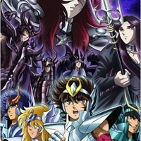 Saint Seiya Hades Chapter