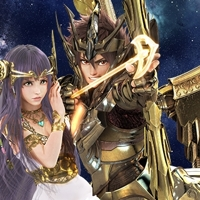 Saint Seiya Legand Of Sanctuary