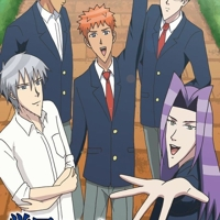 alibaba707minteye - MaiOtaku Anime