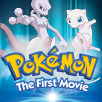 Pokémon: The First Movie