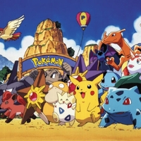 Pokémon: Pikachu's Vacation