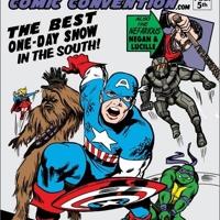 Atlanta comic convention avengers 4 color big thumb