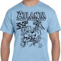 Atlanta comic convention good scant shirt big thumb