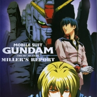Mobile Suit Gundam The 08th MS Team