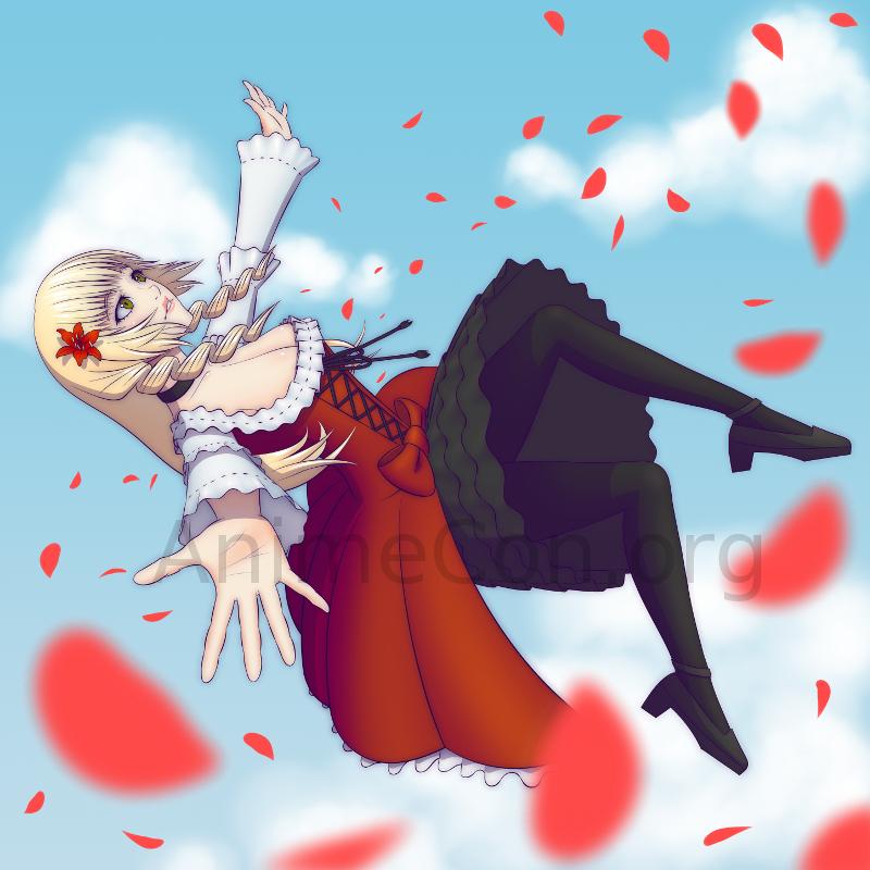 Kassy Falling