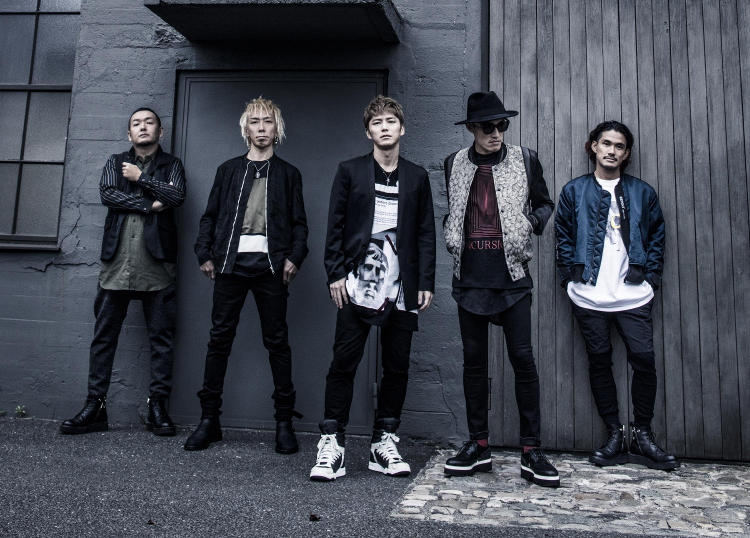 FLOW to Appear at ANISONG WORLD MATSURI at Otakon