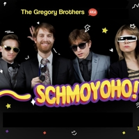 The Gregory Brothers aka schmoyoho