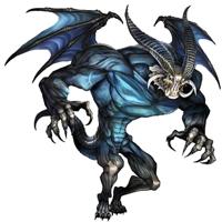 Arch demon big thumb