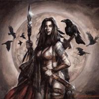 F7fee11105eeb859a0cc3388860bd3d9  dark warrior fantasy warrior big thumb