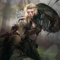 Norse shield maiden big thumb