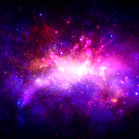 Space nebula galaxy big thumb
