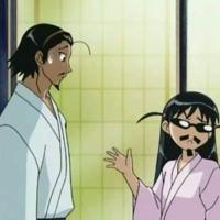 mangamike
