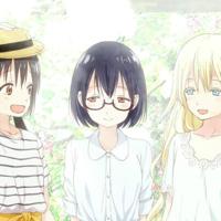 AnimeAdaptationofAsobiAsobasetohave12EpisodesandMiniAnime