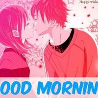 Good morning kiss animated images big thumb