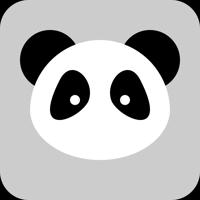 Panda big thumb