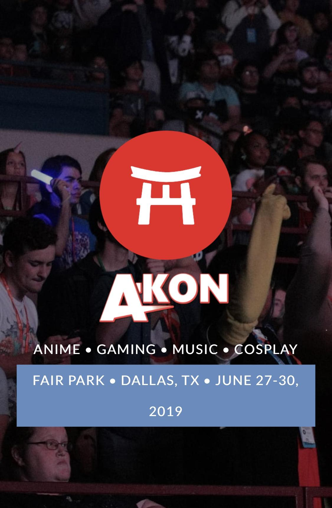 A-Kon acquired by outside investor, moves venues