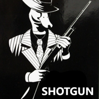 shotgunduck