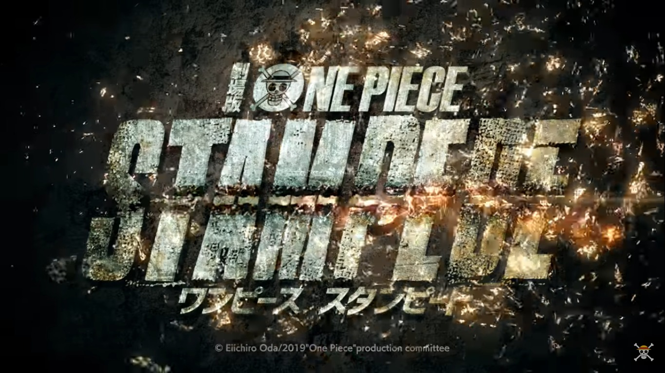 Toei Reveals English Subbed Trailer For One Piece Stampede