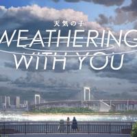 WeatheringWithYouSettoMakeEastCoastPremiereatAnimeNYC