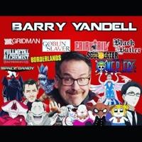 Barry Yandell